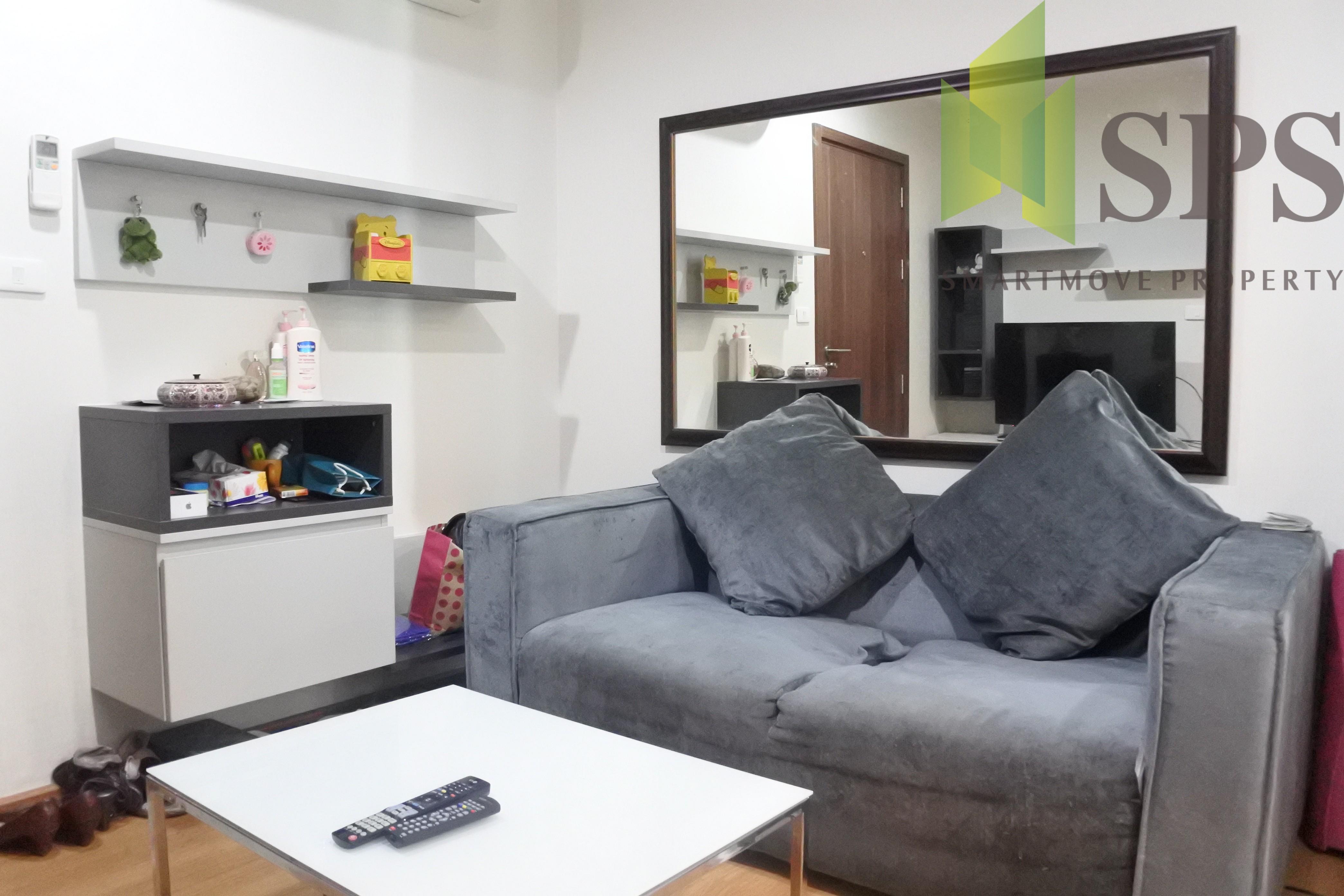 The Base Sukhumvit 77 Condominium For Sale(SPSP164)