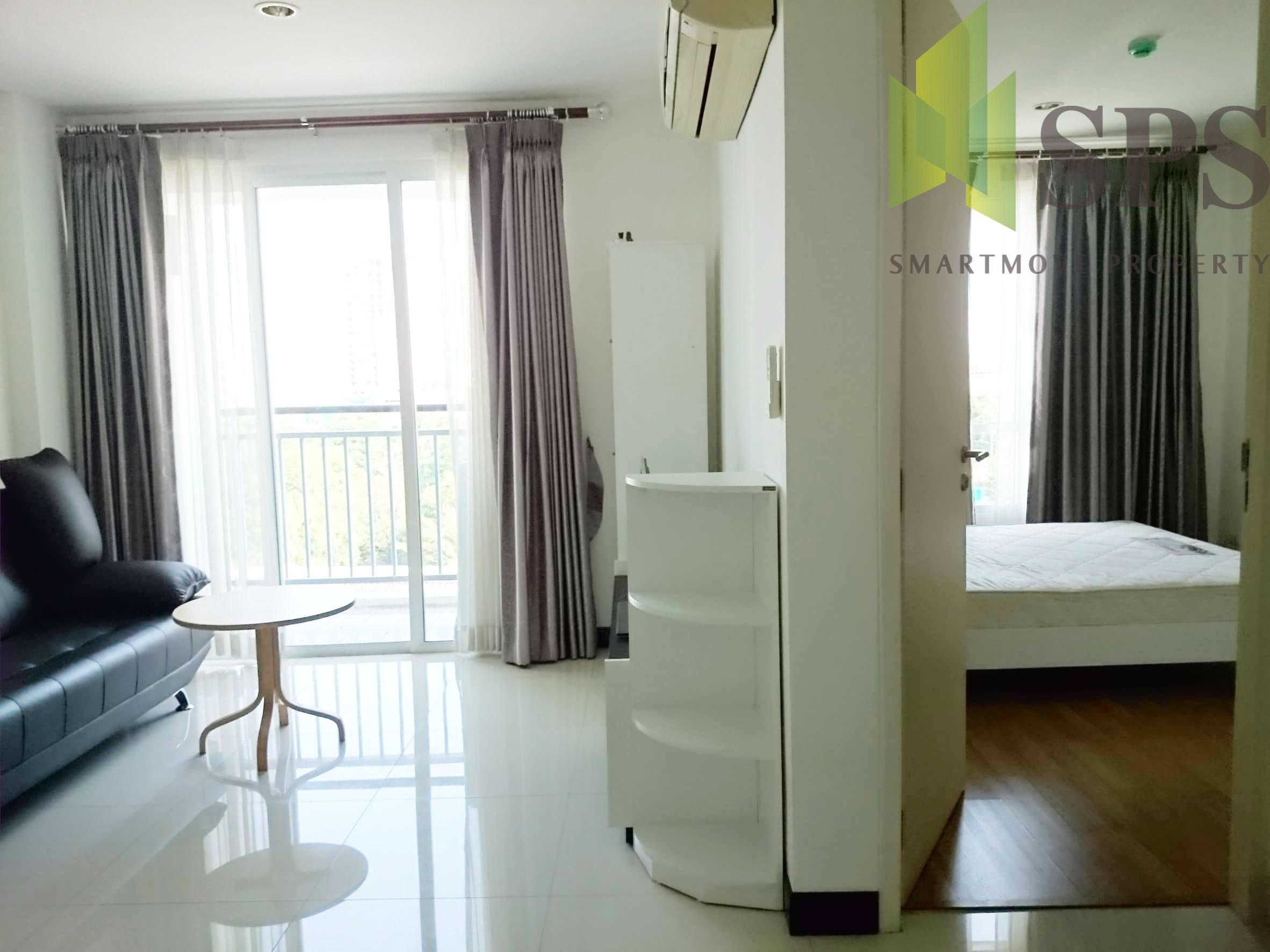 Voque Condominium Sukhumvit16 For Rent(SPSP165)
