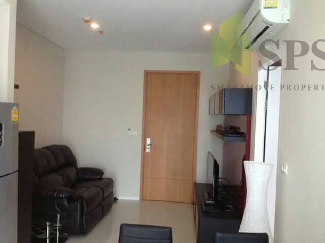 Villa Asok Codominium For Rent(SPSP166)