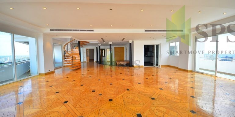 Saichol Mansion Condo for Rent(SPSP157)