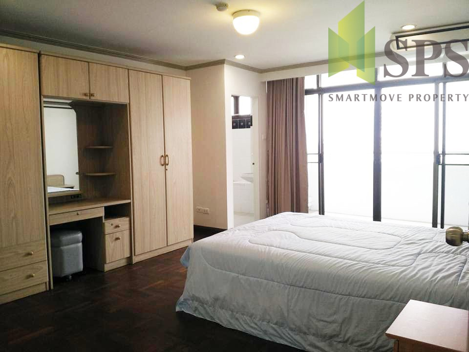 The Waterford Park Sukhumvit53 For Rent(SPSP156)