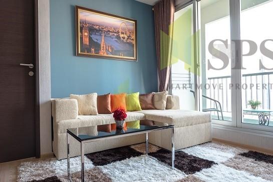 Rhythm Sathorn Condominium For Sale(SPSP159)
