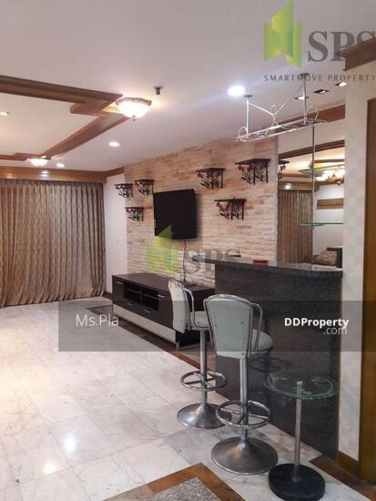 บ้านพร้อมพงศ์-Condominium-วัฒนา-Thailand (1)