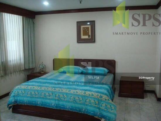บ้านพร้อมพงศ์-Condominium-วัฒนา-Thailand (2)