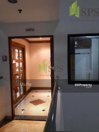 บ้านพร้อมพงศ์-Condominium-วัฒนา-Thailand (4)