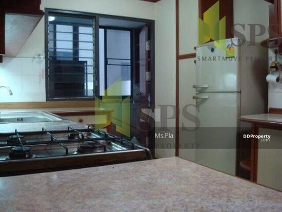 บ้านพร้อมพงศ์-Condominium-วัฒนา-Thailand (5)