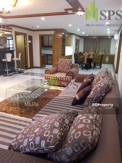 บ้านพร้อมพงศ์-Condominium-วัฒนา-Thailand