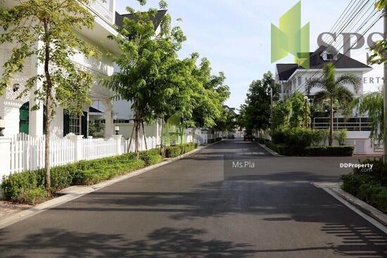 Fantasia-Villa-3-เมืองสมุทรปราการ-Thailand (1)