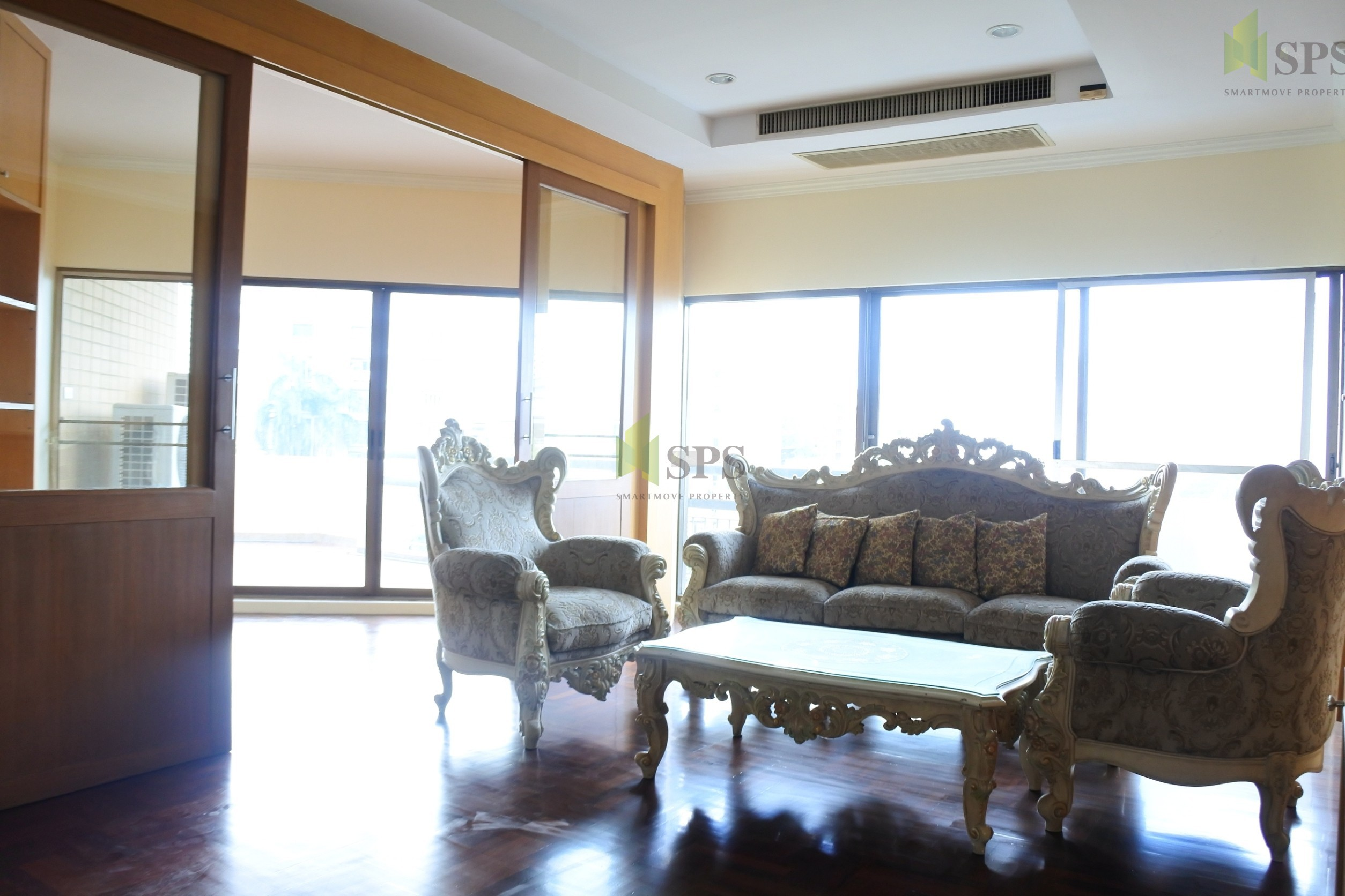 Castle Hill Sukhumvit 63 for RENT(SPSP141)