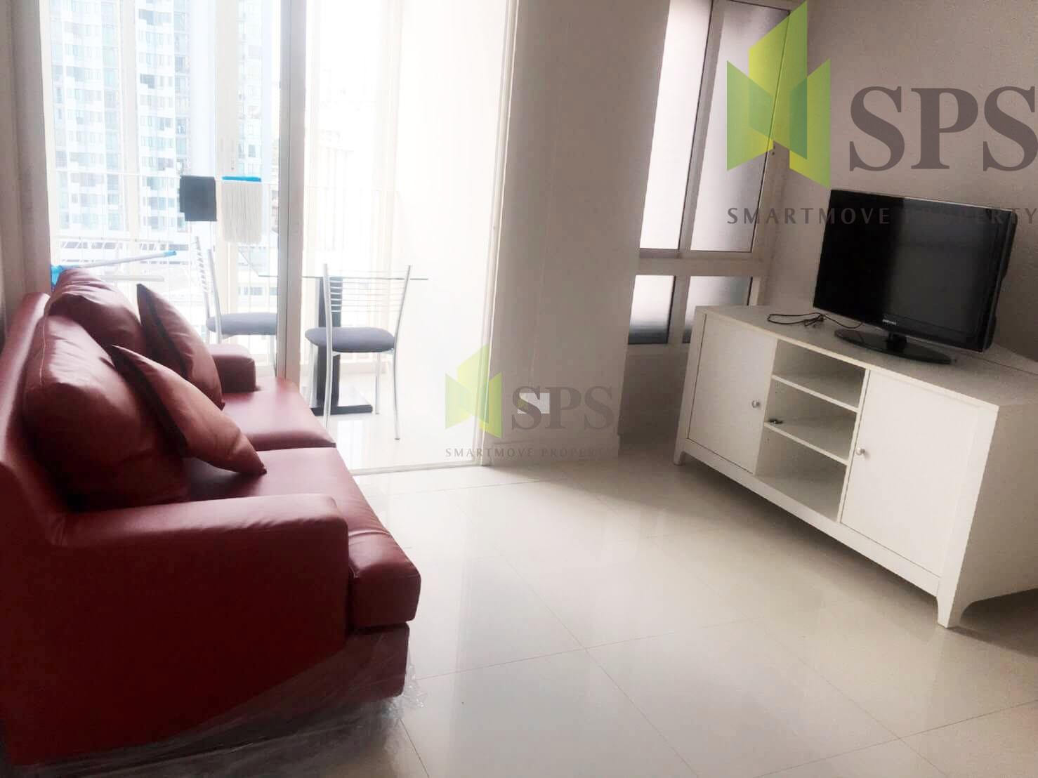 Ideo Verve Sukhumvit (ไอดีโอ เวิร์ฟ สุขุมวิท)Condo for Rent(SPSP136)