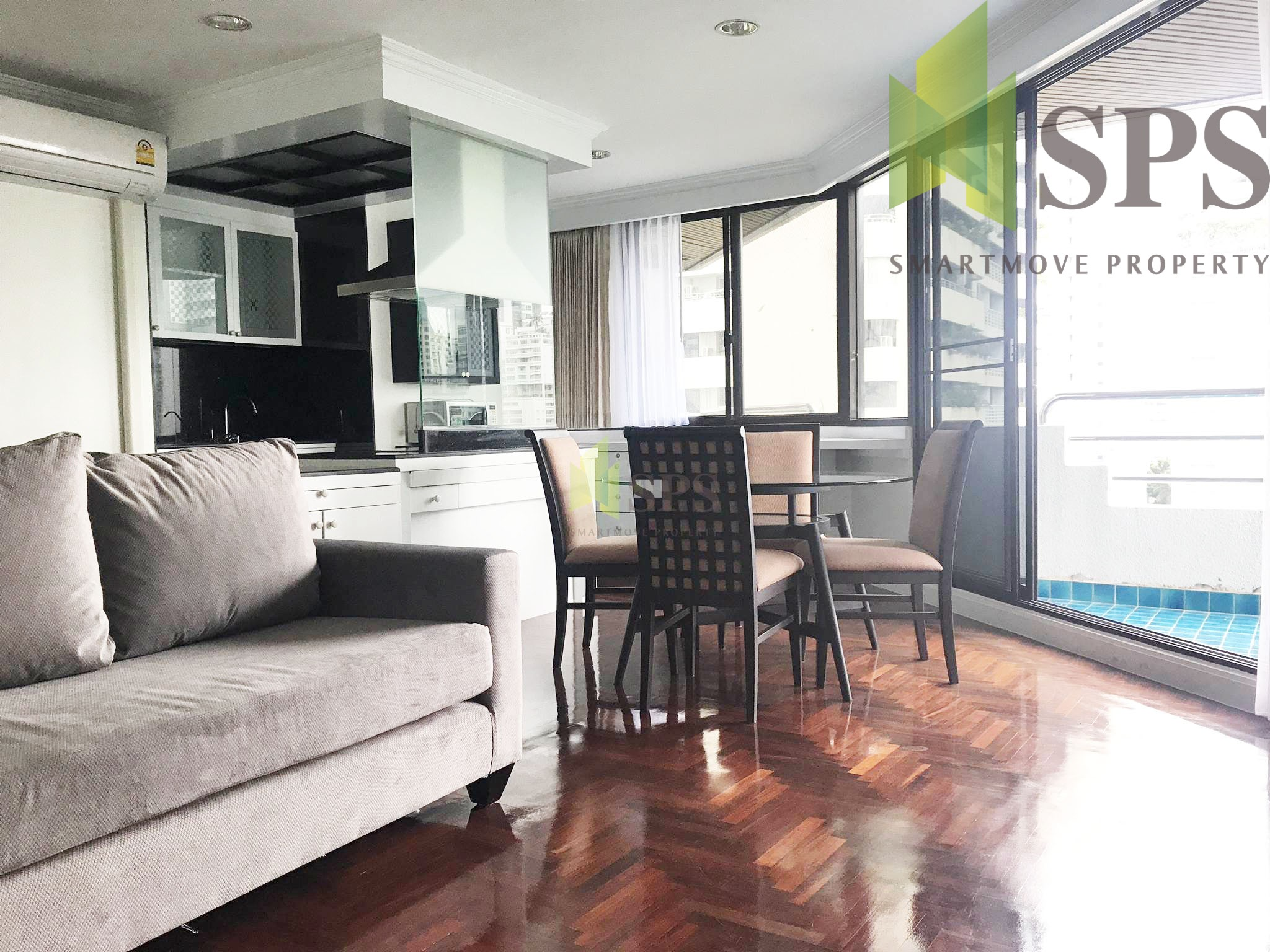 Lake Avenue Sukhumvit 16 for SALE(SPSP85)