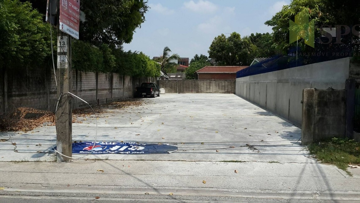 Land For Rent (Property ID: SPSCS002)