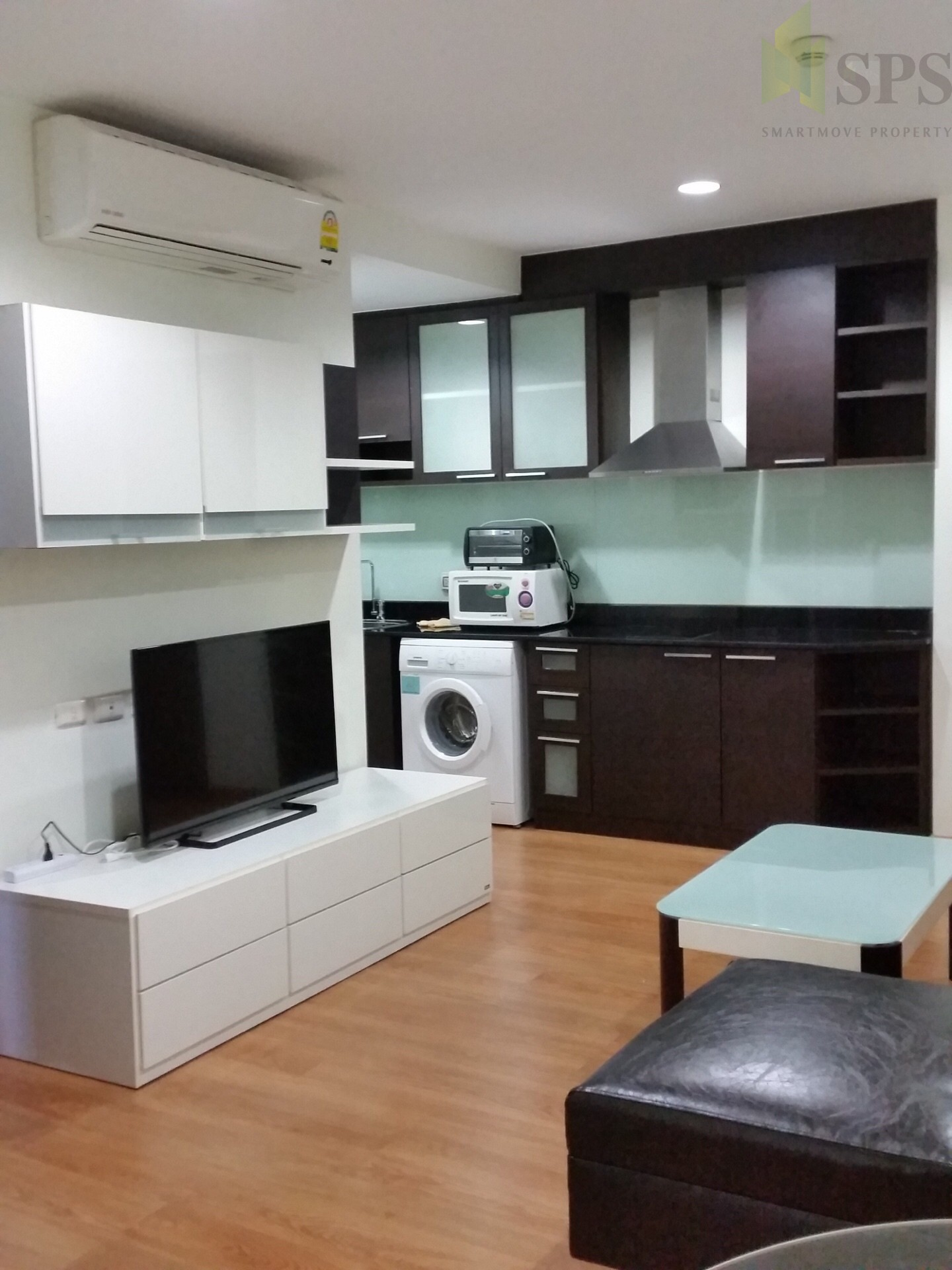 The Address Sukhumvit 42 (SPS-GC39)