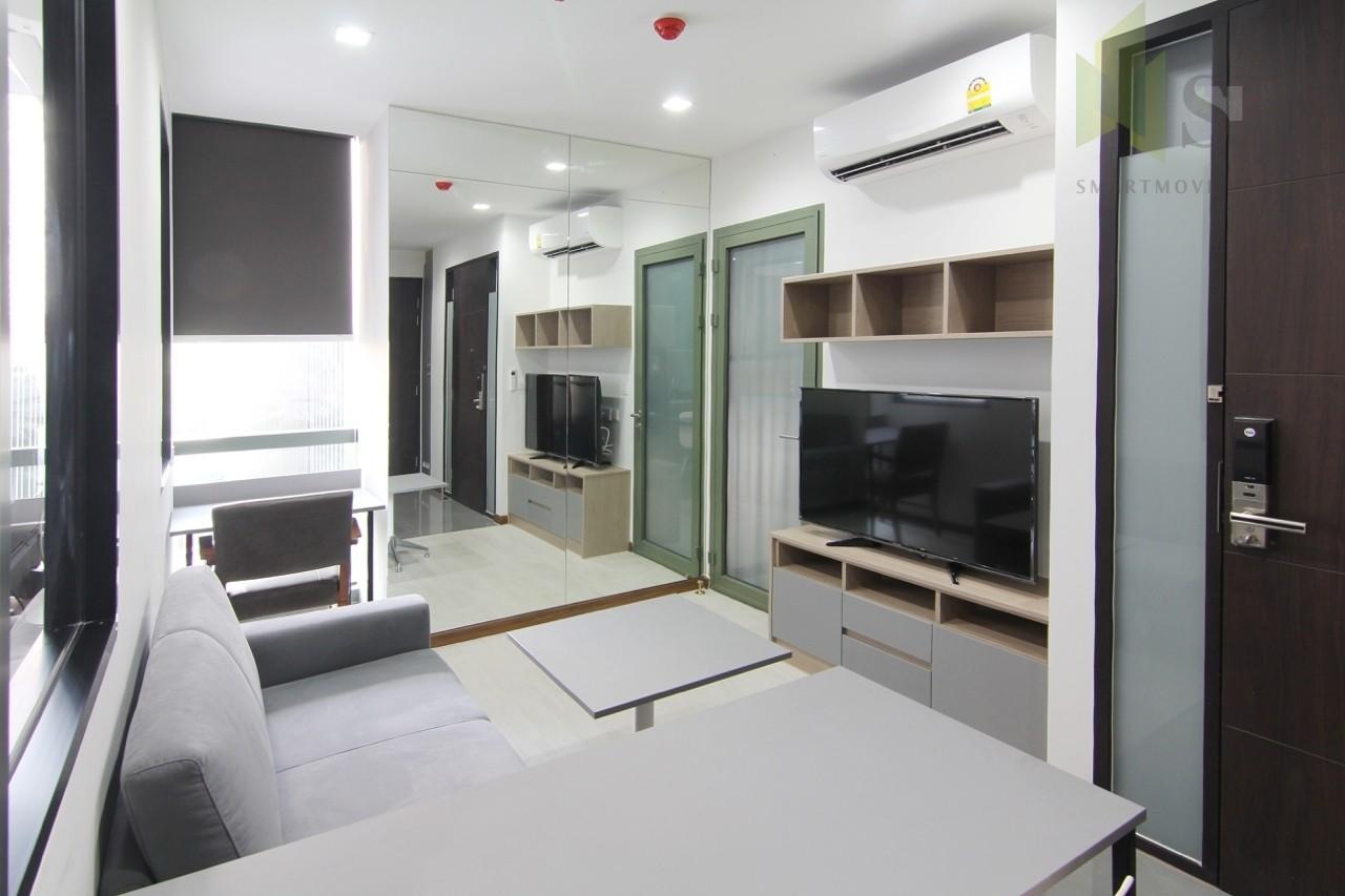 For Sale Condo Phetchaburi Rd. 33 Sq.M(SPS-GC52)