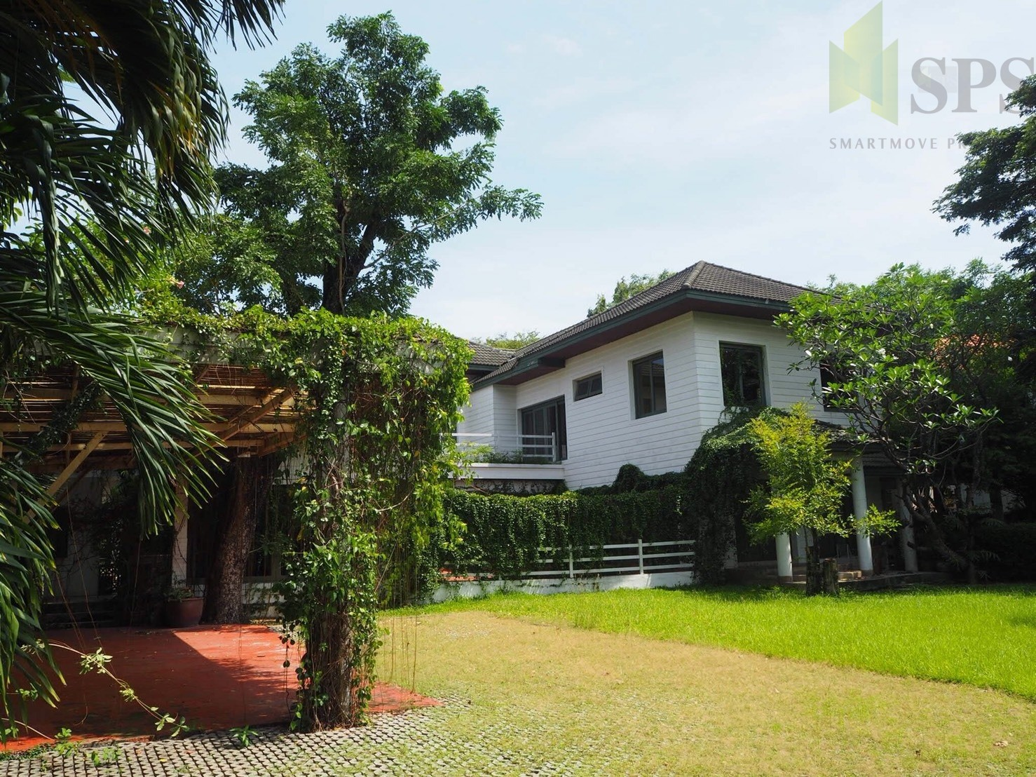 Single House in Summit Windmill Golf Club FOR RENT (SPS-GH23)