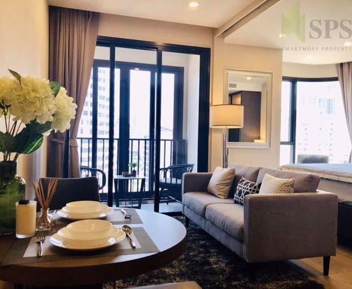 For Rent Condo 2 bedrooms BTS Asoke(SPSTP1700)