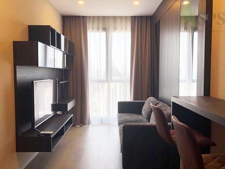 For Rent Condo 2 bedrooms BTS Asoke(SPSTP1701)