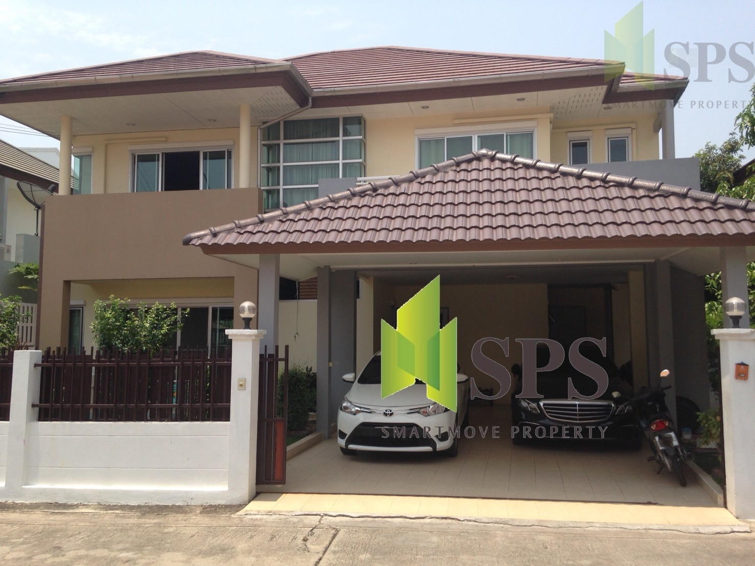 For Sale Single House IRIS ORCHID PARK (SPS-GH94)