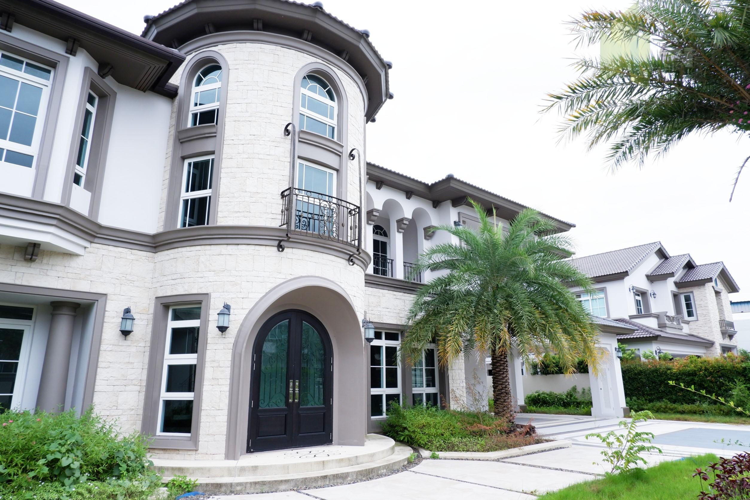 For Sale Single House Nantawan Bangna KM7 (SPS-GH66)