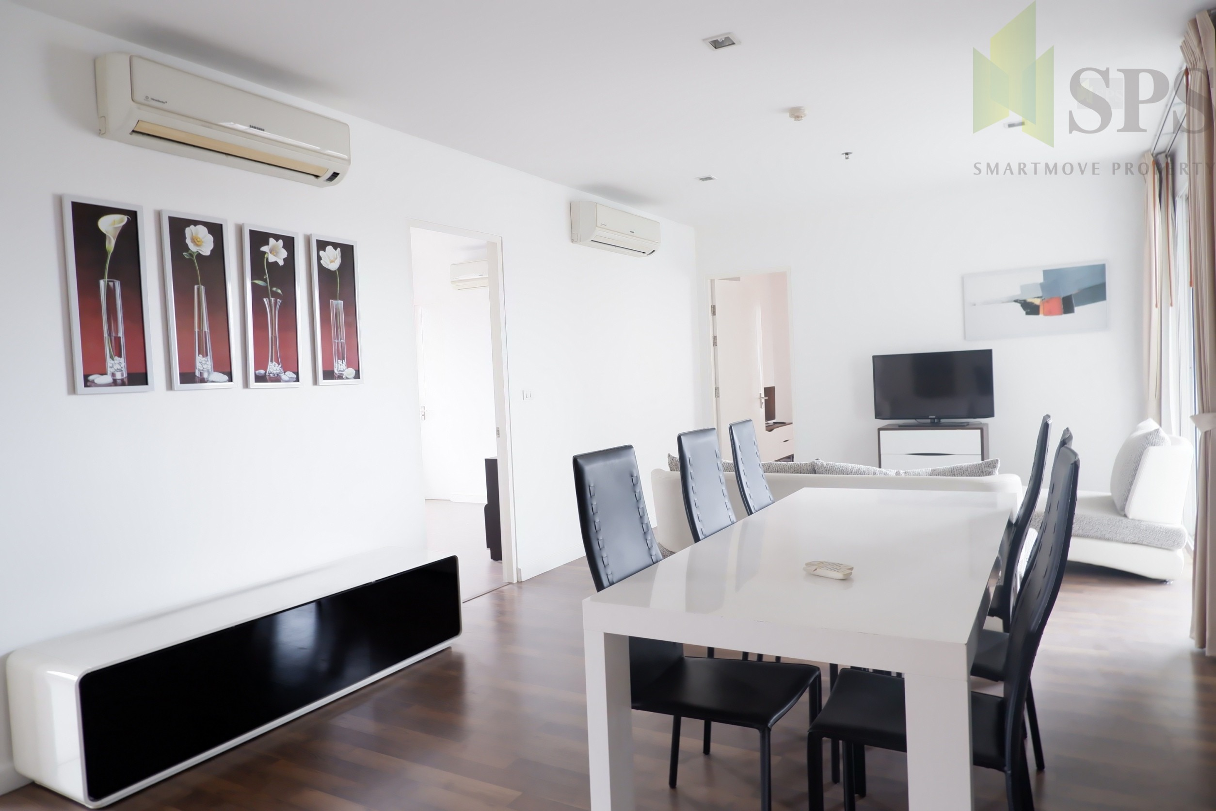 For Sale Condo The Bloom with Tenant 3 beds Sukhumvit 71 (SPS-GC113)