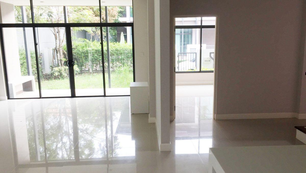 For Sale Single House Setthasiri Onnut Srinakarinda near Rama 9 and Kanchanaphisek Expressway (11)