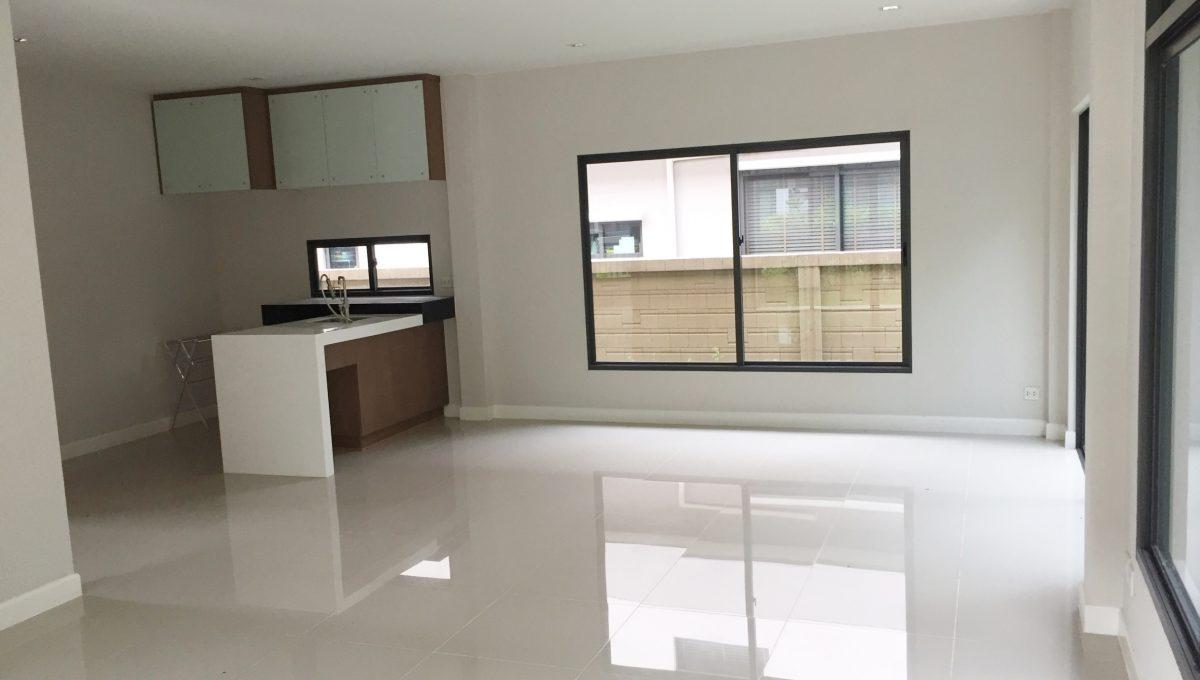 For Sale Single House Setthasiri Onnut Srinakarinda near Rama 9 and Kanchanaphisek Expressway (7)