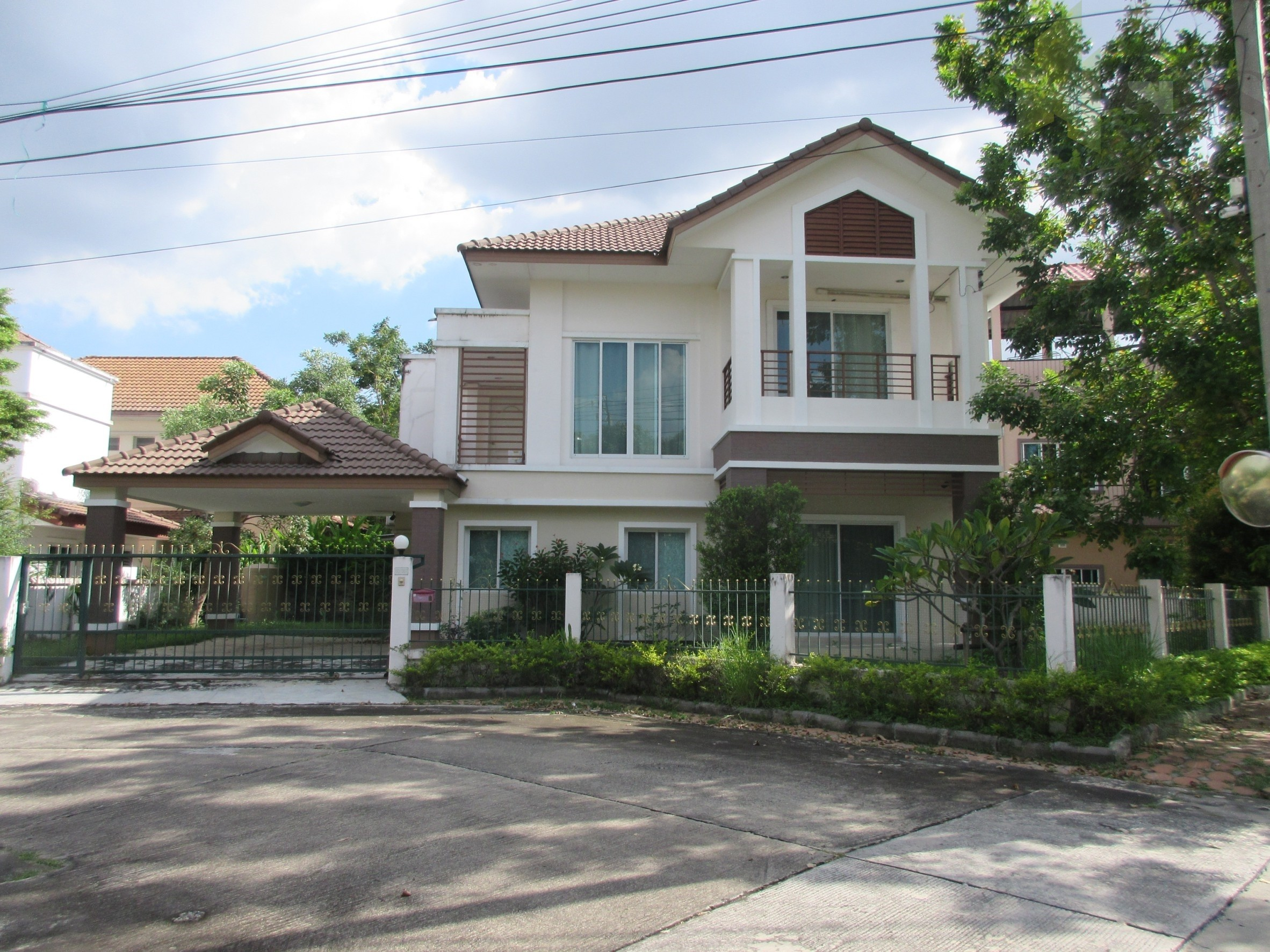 Lalin Greenville Single House FOR SALE (SPS-GH56/1)