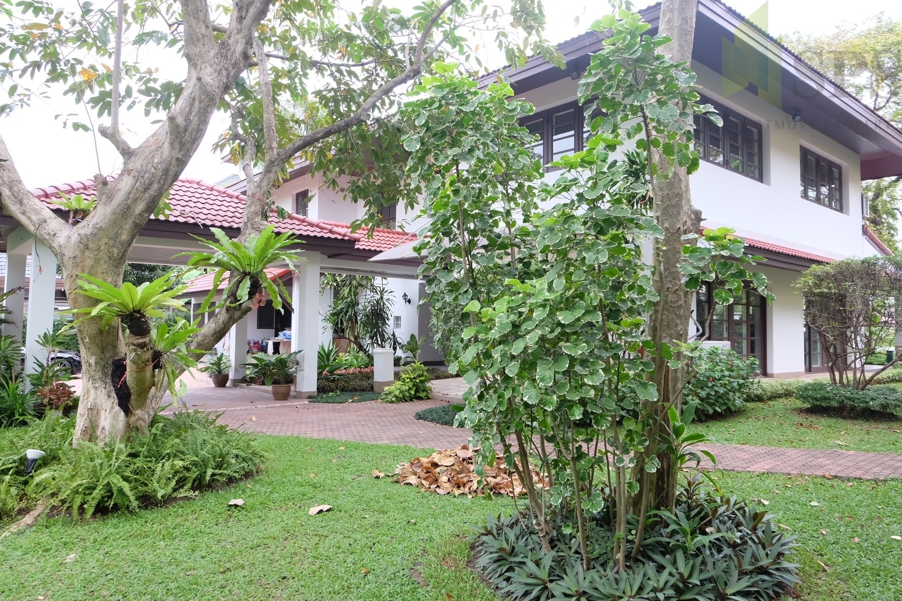 For Rent Single House Lakeside Villa 1(SPS-GH91)
