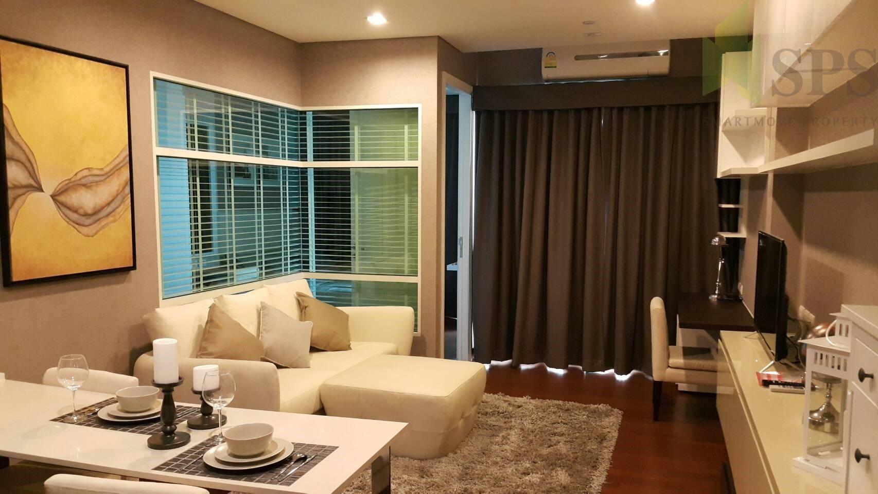 For Rent Condo  Ivy Thonglor 1 bedroom Sukhumvit 55(SPS-GC115)