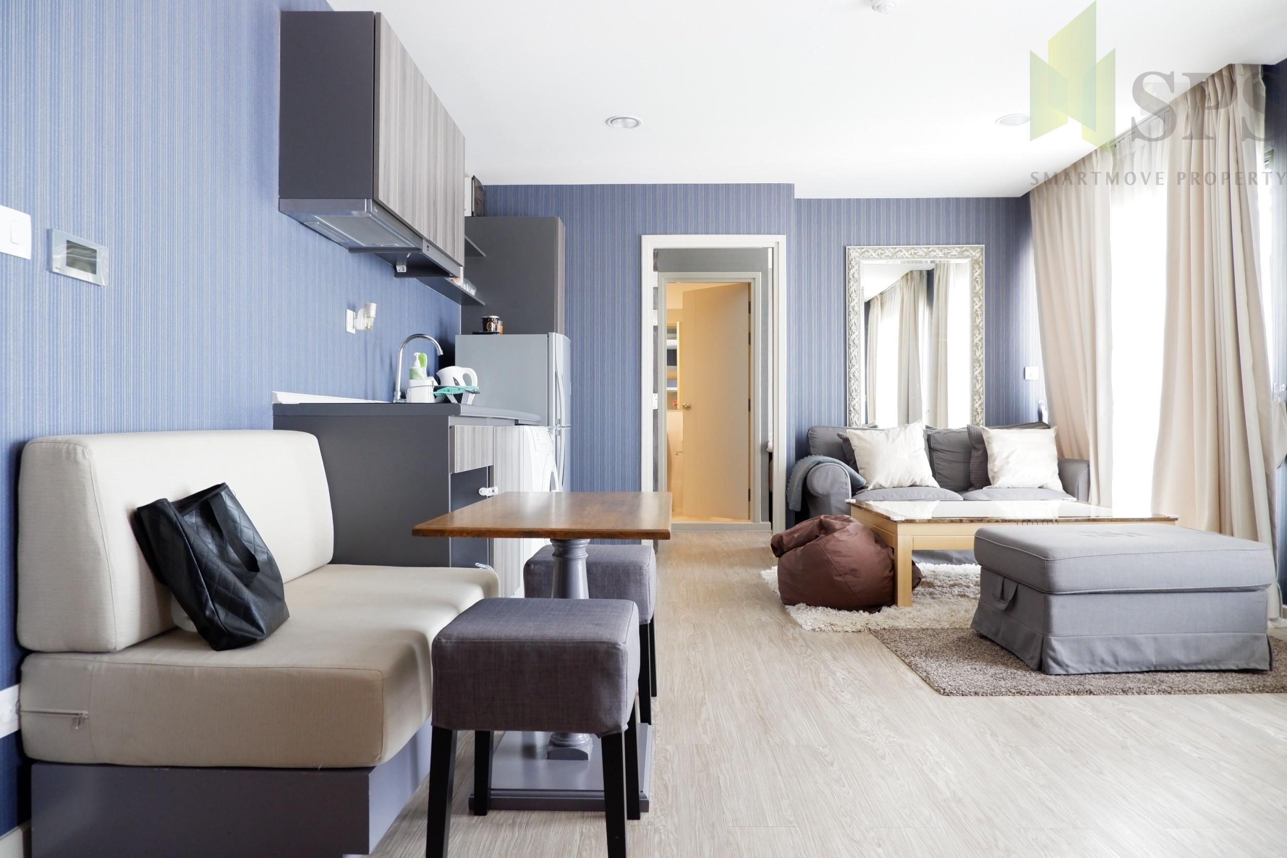 For Sale Condo 2 bedrooms Sukhumvit 105(SPS-GC119)