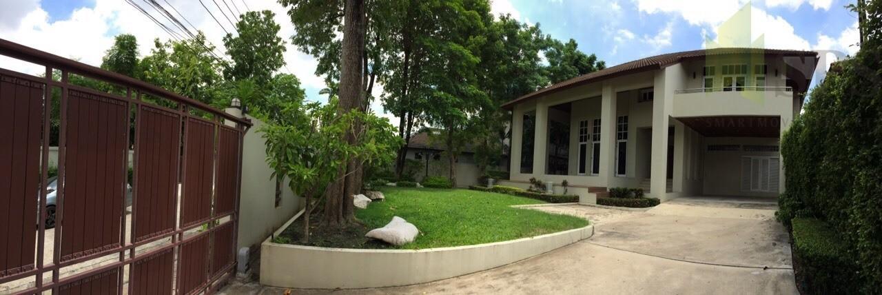 Single house Woraboon หมู่บ้าน วรบูลย์ ซ.อ่อนนุช 44 ถ.สุขุมวิท 77 ซ.6/2 (SPS-GH128)