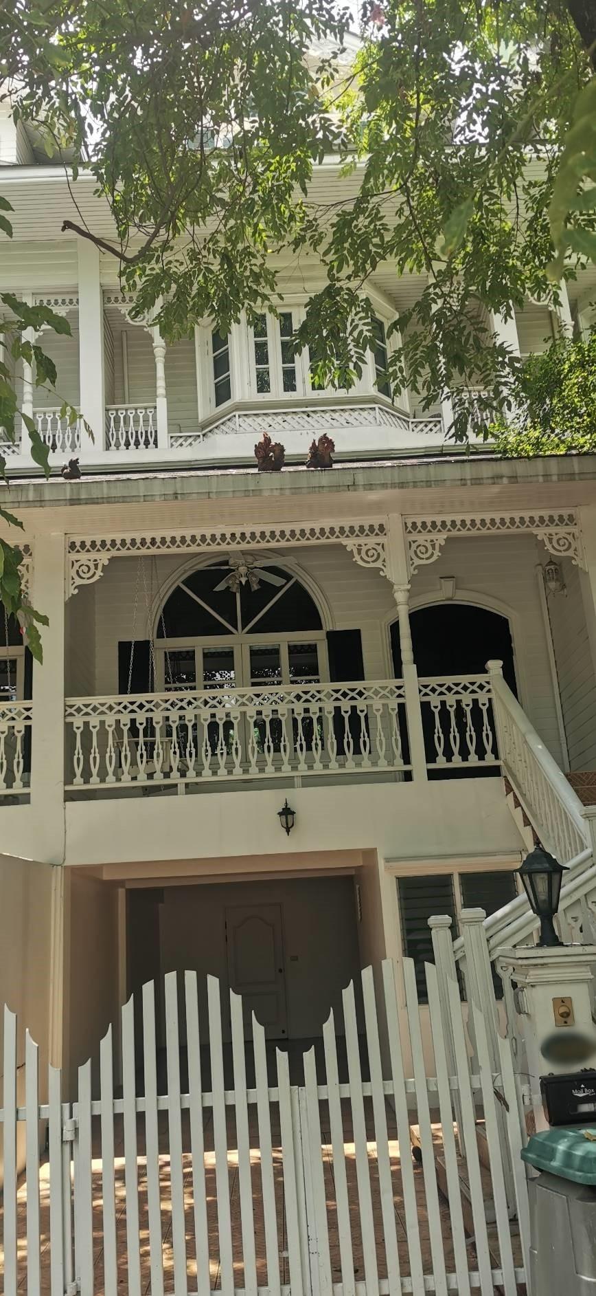For Rent Single House Fantasia Villa2 4 beds at BTS Bearing (SPS-GH144)