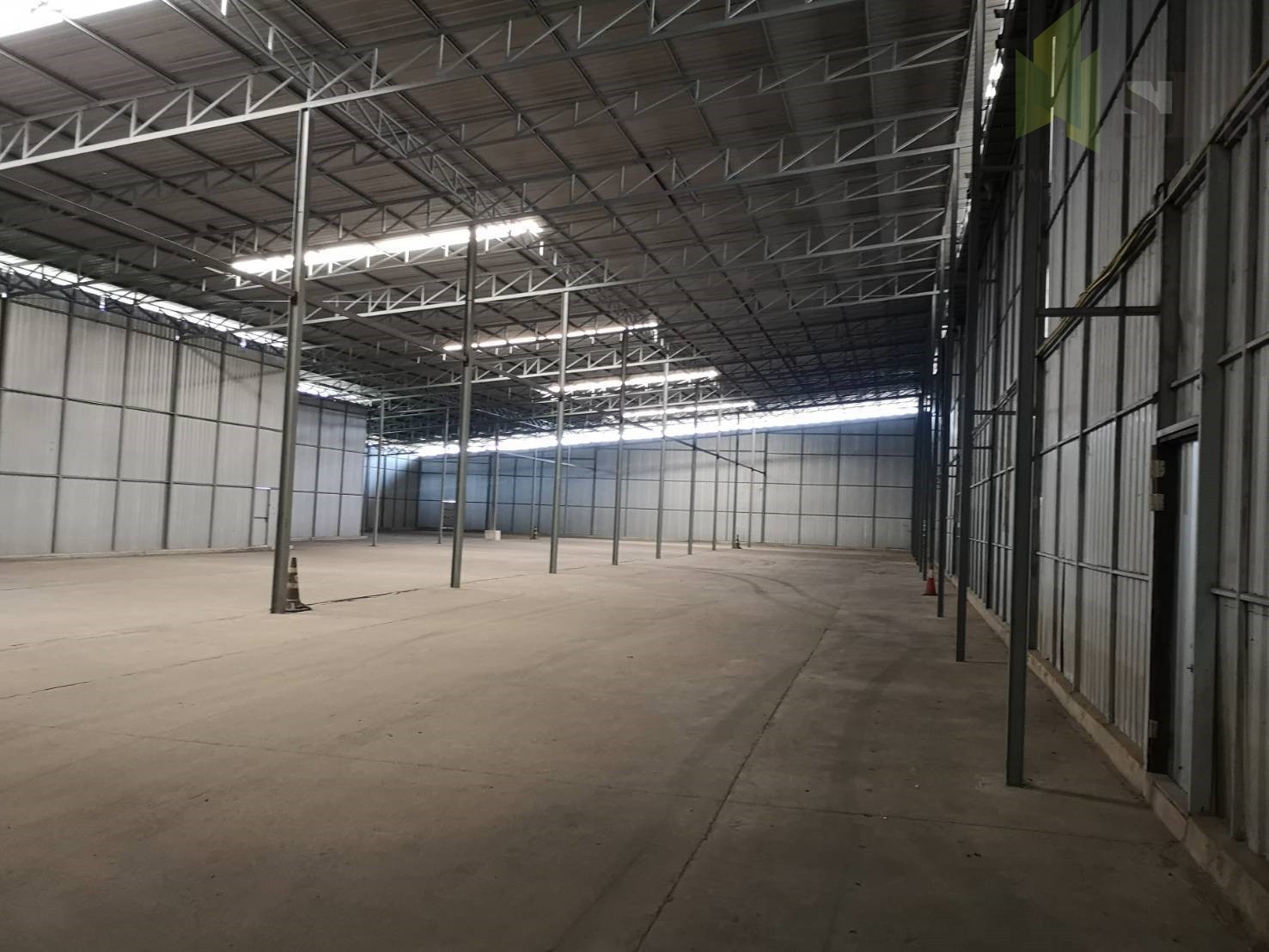Warehouse for RENT at Pakkret ,Nonnthaburi(SPS-W006)