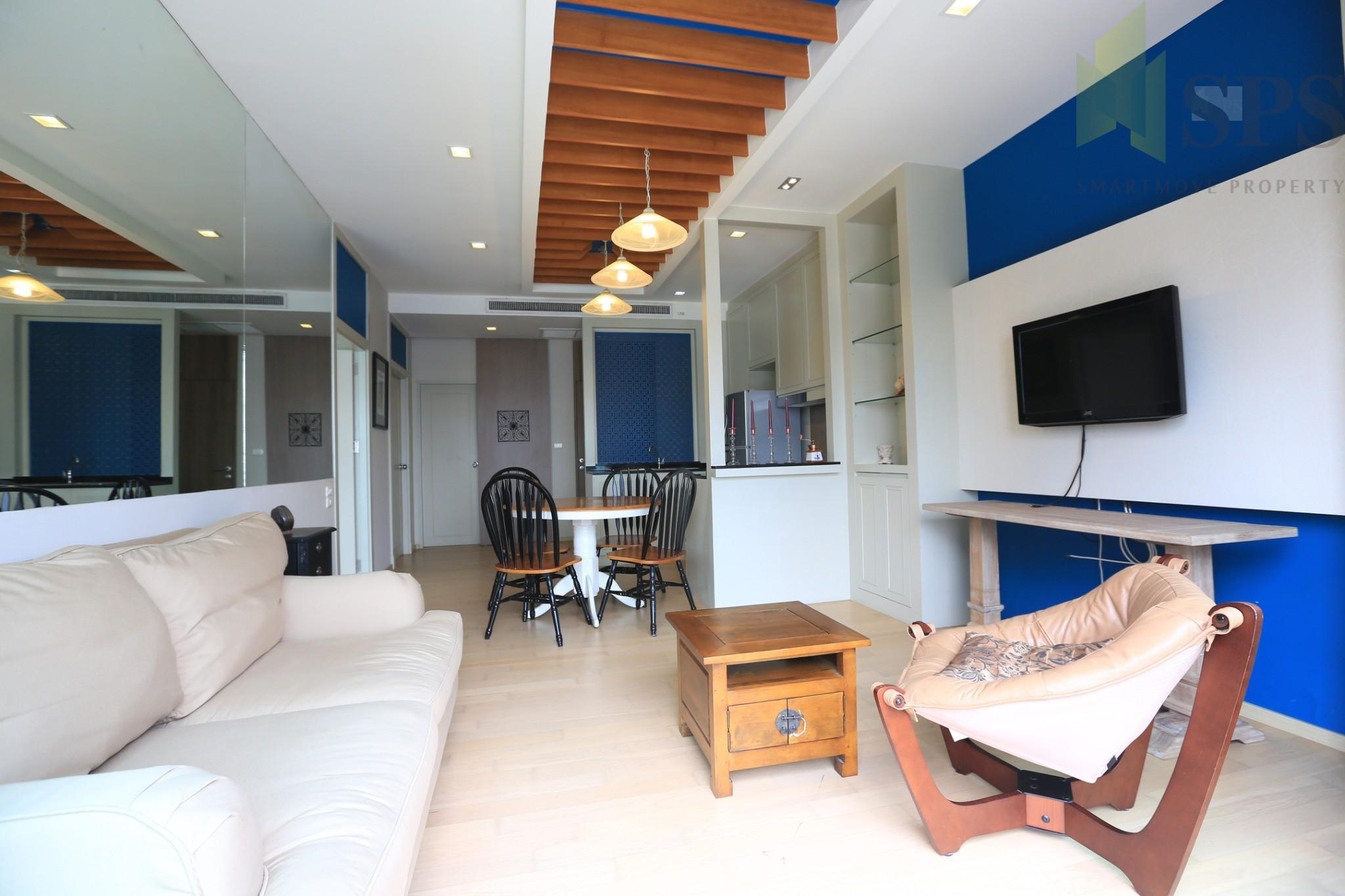 For Sale Condo 2 beds Noble Reveal EKKAMAI BTS(SPS-GC175)