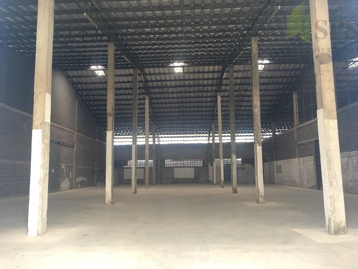 WAREHOUSE 792 SQM FOR RENT AT THEPARUK KM.11 ROAD (SPS-W024)