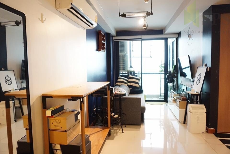 Condo For Sale 1 bed Thonglor 8 near Thonglor BTS (SPS-GC166)