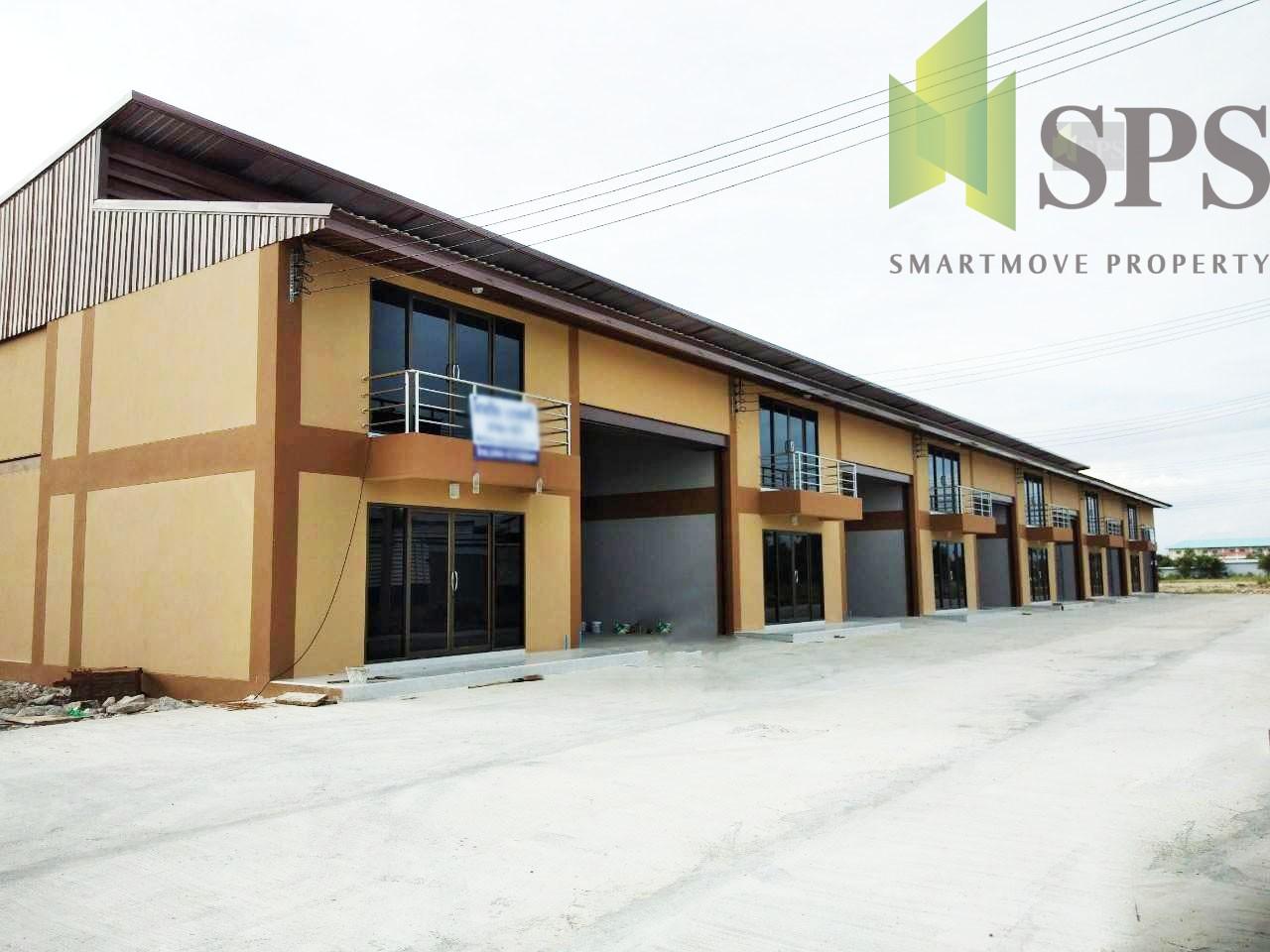 Warehouse For Rent **ขายโกดัง/ให้เช่าโกดัง**(SPS-PPW062)