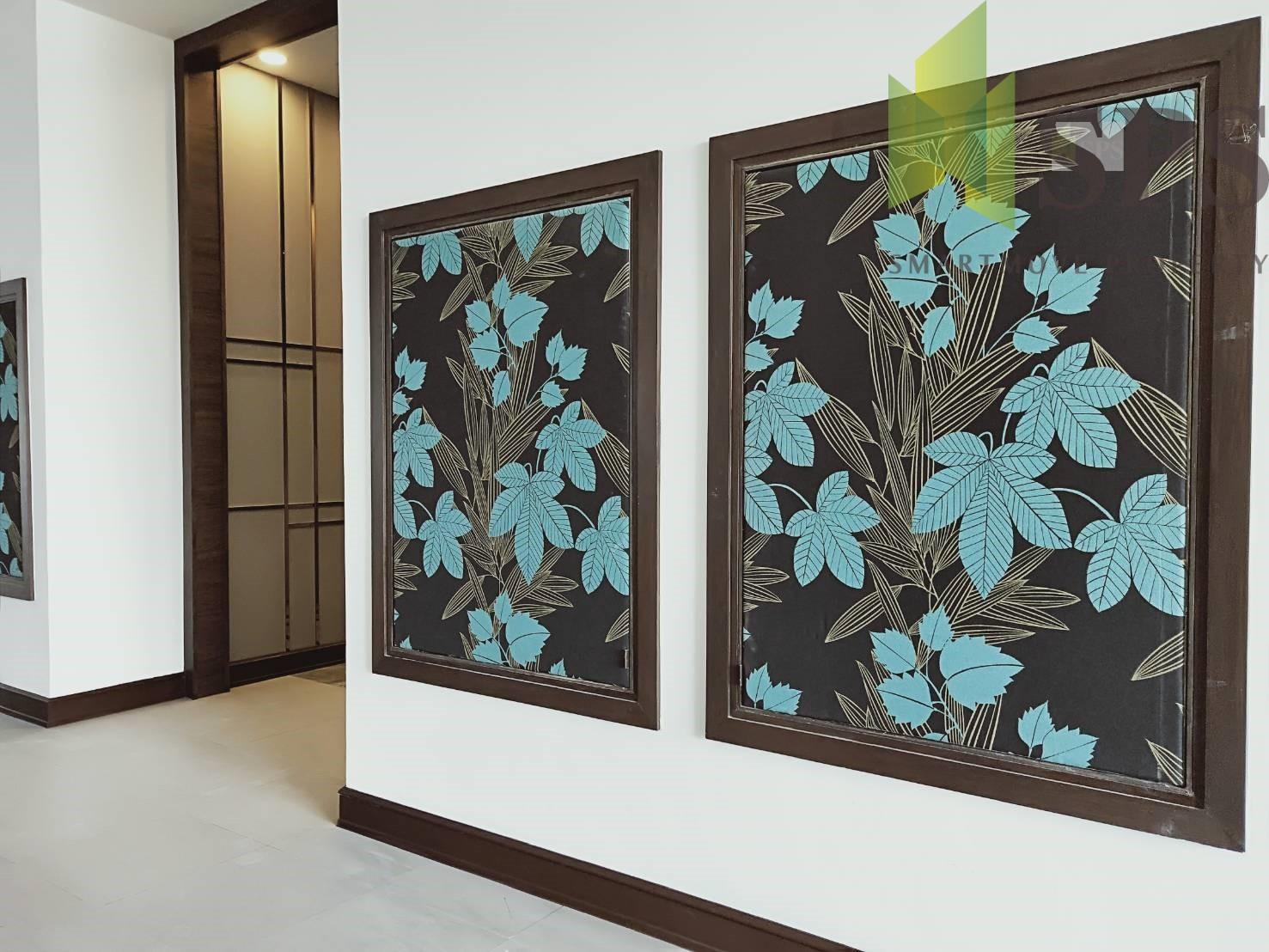 For Rent Condo 1 bed The Metropolis Samrong (SPS-GC198)