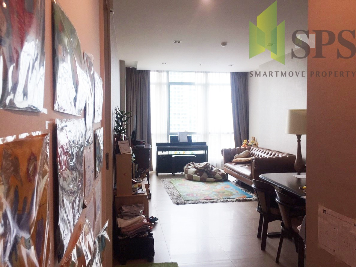 For Sale Condo 1 bed The River Charoen Nakhon Rd (SPS-GC200)