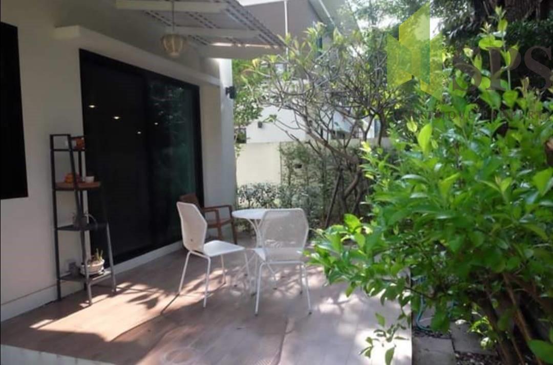 Villa Arcadia Srinakarin (SPS-GH215)