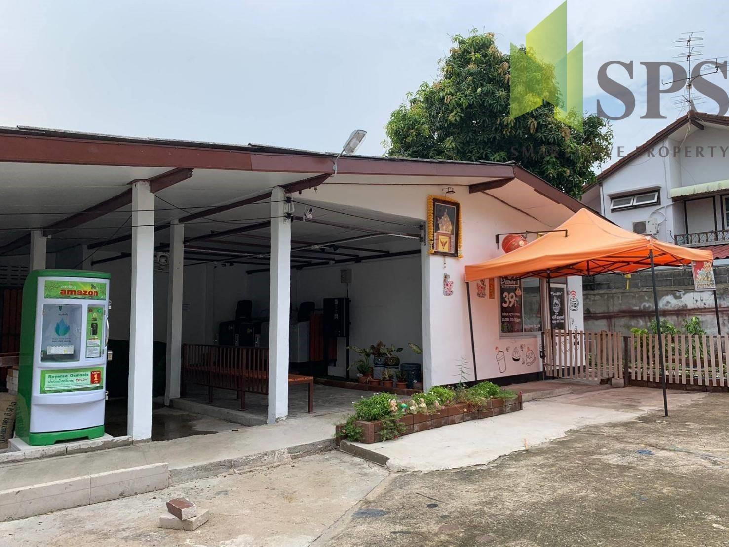 House For Rent Sukhumvit 64 (SPS-GH225)