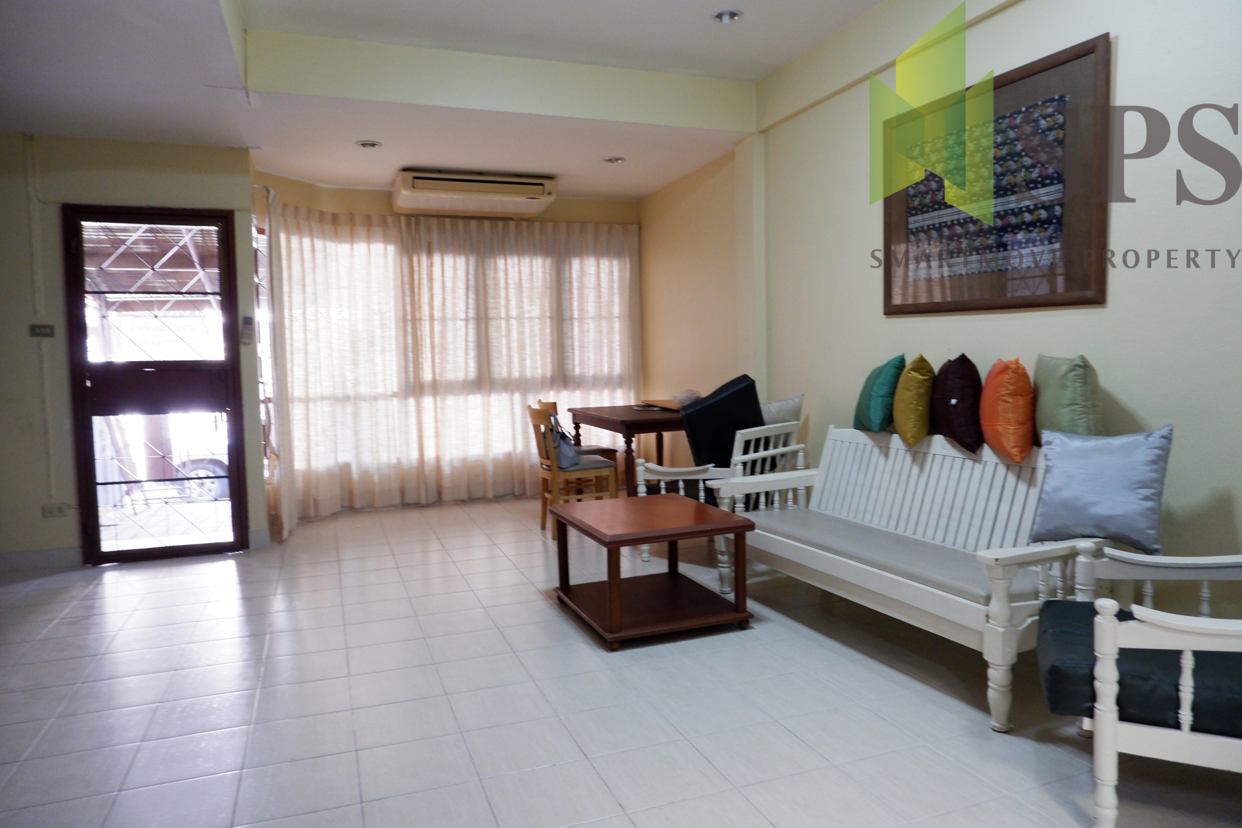 Lat Dao Village Townhouse FOR RENT (SPS-GH227)
