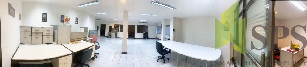 พื้นที่สำนักงานออฟฟิตให้เช่าพระราม 3 /Offices for rent Rama 3 (SPS-PPW095)