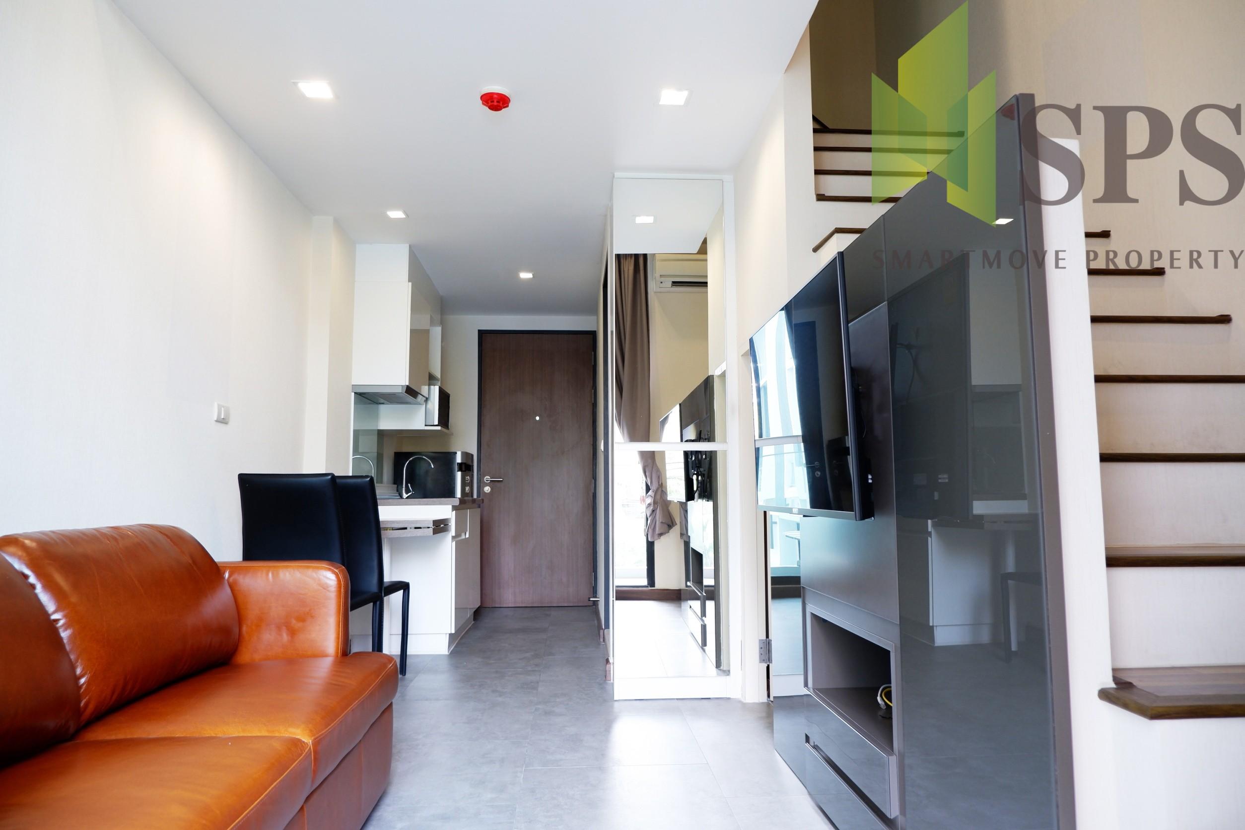 Beyond Sukhumvit Condominium (SPS-GC243)