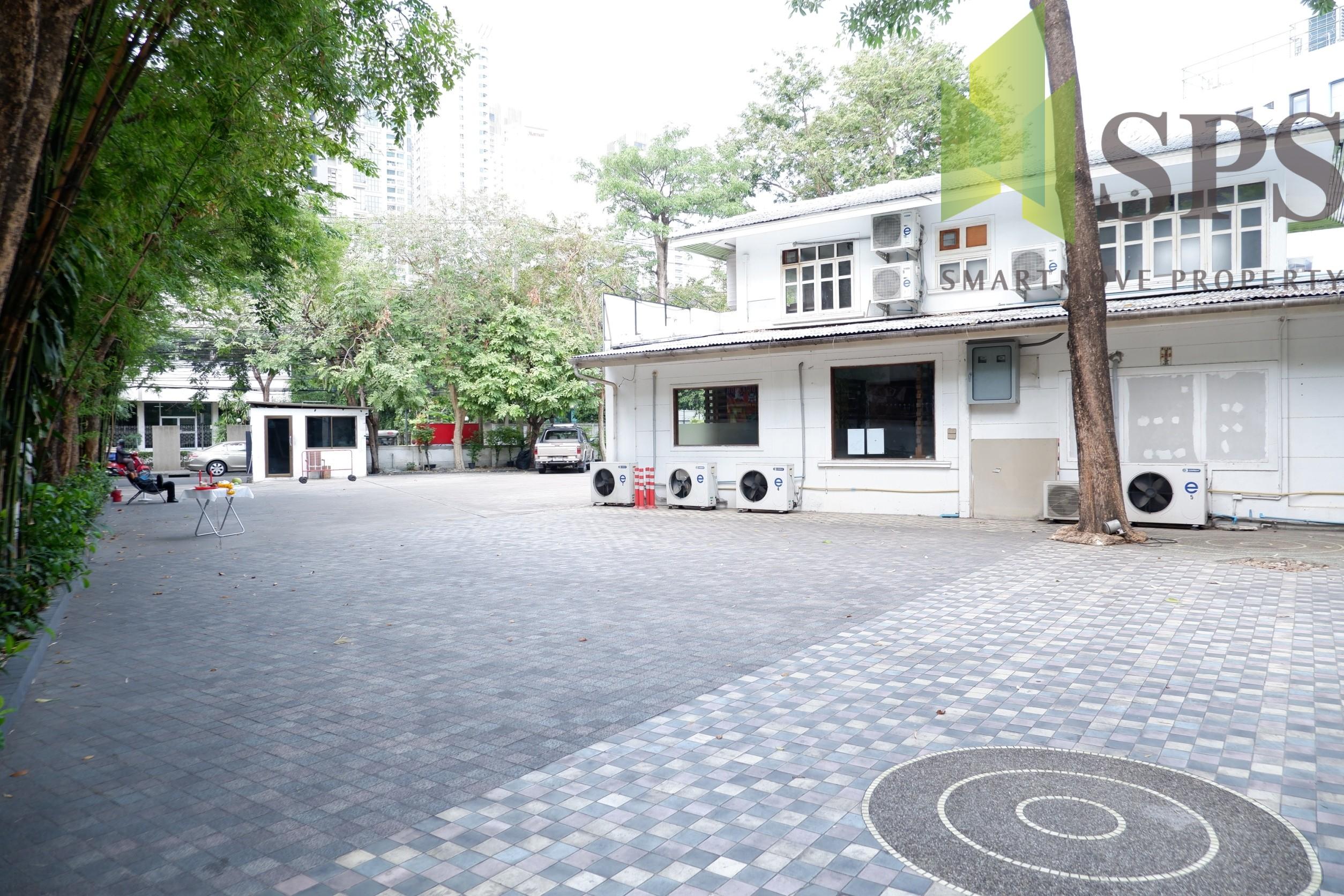 Korea Restaurant Sukhumvit 26 (SPS-GO249)Leasehold-เซ้ง