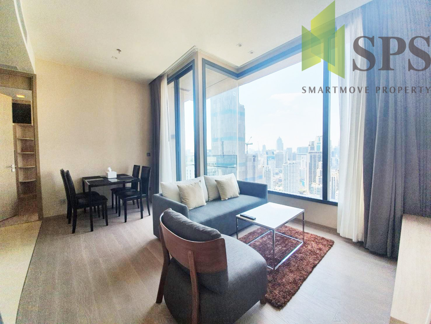 The ESSE Asoke for RENT ( SPSP187)