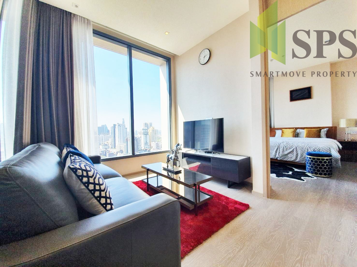 The ESSE Asoke for RENT ( SPSP188)