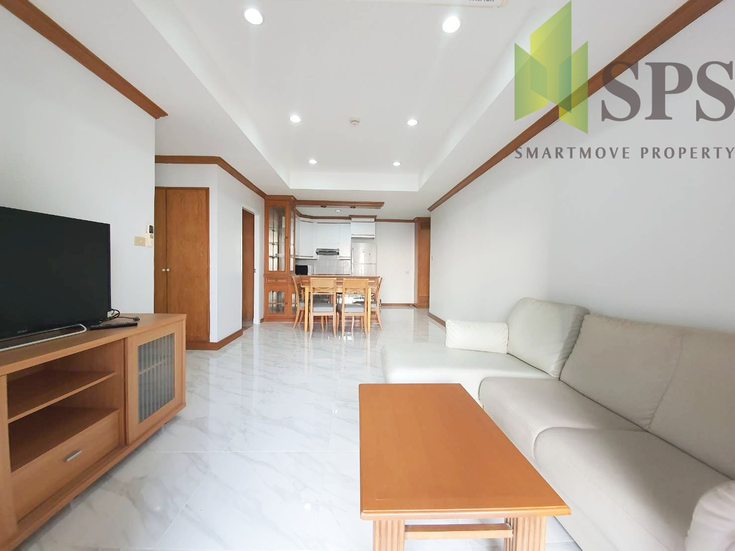 FOR RENT Monterey Place in Sukhumvit 16(SPSP192)