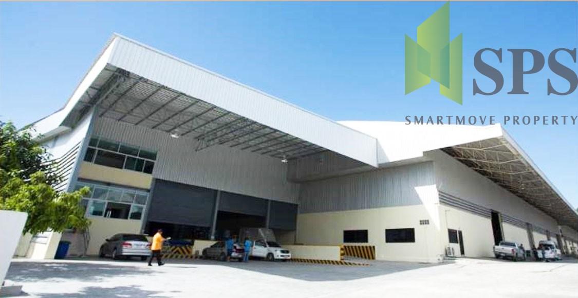 FOR RENT Warehouse at Siracha, Chonburi คลังสินค้าศรีราชาชลบุรี (SPSCS072)