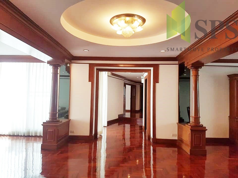 Raj Mansion Condo For Rent (SPS-GC270)